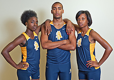 2012-13 A&T Sports Poster Shots
