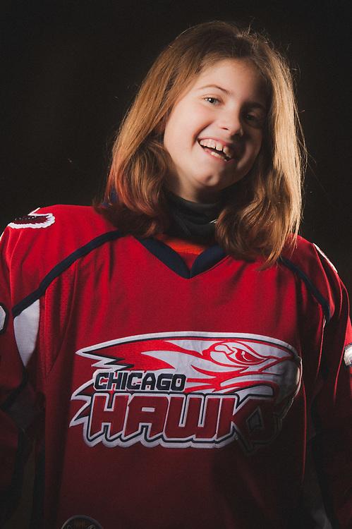 Chicago Hawks 2017 Hockey Sports Photography. Chicago, IL. Chris W. Pestel Chicago Sports Photographer. Darien, IL.