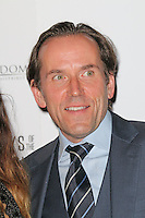 Ben Miller, Soul Boys Of The Western World, Spandau Ballet: The Film - European film premiere, Royal Albert Hall, London UK, 30 September 2014, Photo by Richard Goldschmidt