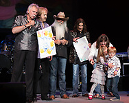 The Oak  Ridge Boys Benefit for Sugar Grove Developmental Day School