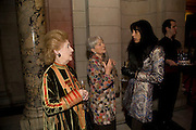 DELLA HOWARD; DR. ANN SHUCKMAN; NATASHA TAYLOR, Magnificence Of The Tsars - exhibition<br />