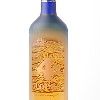 4 Copas anejo -- Image originally appeared in the Tequila Matchmaker: http://tequilamatchmaker.com