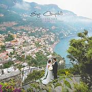 Wedding Positano Amalfi Coast
