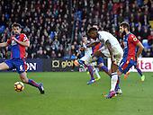 Crystal Palace v Sunderland