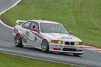 #36 SMITH / MOULTON-SMITH BMW M3 Evo E36  during CSCC RSV Graphics New Millennium and CSCC Motosport School Turbo Tin Tops as part of the CSCC Oulton Park Cheshire Challenge Race Meeting at Oulton Park, Little Budworth, Cheshire, United Kingdom. June 02 2018. World Copyright Peter Taylor/PSP.