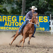 Gloucester Campdraft 2018, Gloucester, New South Wales, Australia