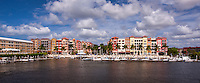 Downtown Naples Florida photo by Architectural and Interior Design Photographer Jeffrey Sauers of Commercial Photographics