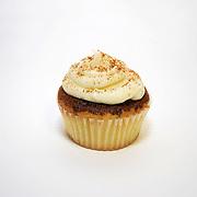 Mott Street Cupcake from Little Cupcake Bakeshop in NYC. Tiramisu taste in cupcake form.