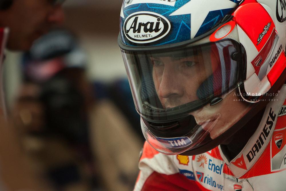 2012 MotoGP World Championship, Round 10, Laguna Seca, Monterey, United States, July 29, 2012