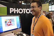 Live from PhotoPlus Expo 2008