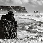 Dyrhólaey, Southwest Iceland