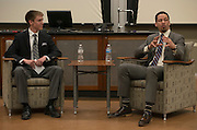 On March 26, 2015, ESPN Sports Reporter Chris Broussard, hosted a on conversation with Ohio University students on behalf of The Ohio University chapter of Associated Press Sports Editors, moderated by APSE president Justin Holbrock, in partnership with Kappa Alpha Psi Fraternity Inc.