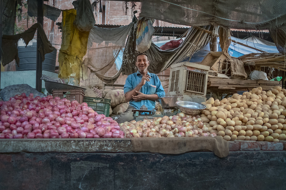 "India, the second largest producer of fruits and vegetables in the world, is not eating enough of them. An affinity for fast food, long work hours and rising prices of fruit and vegetable are the leading reasons for a drop in their consumption. The government actively endorses ""Five-a-day"" policy, a recommendation to eat five servings of 80 grams a day, 400 grams of fruit and vegetables in all."