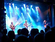 Hellbillies - Studentersamfundet Trondheim 29 oktober 2010