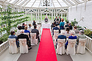 Helen (nee Helen Thomas) & Mark Newies wedding, held at the Roxburgh Hotel, in the Scottish Borders. Photography by Kevin Greenfield