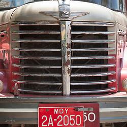 : : Truck Stop B