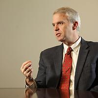 Public Service Commissioner Brandon Presley