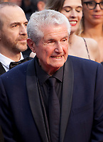 Director Claude Lelouch at the The Best Years of a Life (Les Plus Belles Années D'une Vie) gala screening at the 72nd Cannes Film Festival Saturday 18th May 2019, Cannes, France. Photo credit: Doreen Kennedy