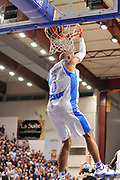 DESCRIZIONE : Eurolega Euroleague 2014/15 Gir.A Dinamo Banco di Sardegna Sassari - Zalgiris Kaunas<br /> GIOCATORE : David Logan<br /> CATEGORIA : Schiacciata Sequenza<br /> SQUADRA : Dinamo Banco di Sardegna Sassari<br /> EVENTO : Eurolega Euroleague 2014/2015<br /> GARA : Dinamo Banco di Sardegna Sassari - Zalgiris Kaunas<br /> DATA : 14/11/2014<br /> SPORT : Pallacanestro <br /> AUTORE : Agenzia Ciamillo-Castoria / Claudio Atzori<br /> Galleria : Eurolega Euroleague 2014/2015<br /> Fotonotizia : Eurolega Euroleague 2014/15 Gir.A Dinamo Banco di Sardegna Sassari - Zalgiris Kaunas<br /> Predefinita :AUTORE : Agenzia Ciamillo-Castoria/C.Atzori