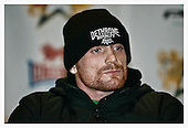 BAMMA 8. Low res Press Conference pics. 9-12-11.