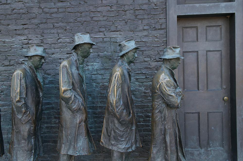 FDR Memorial