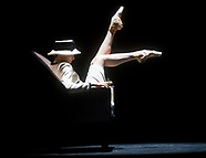 Modanse ballet, London Coliseum