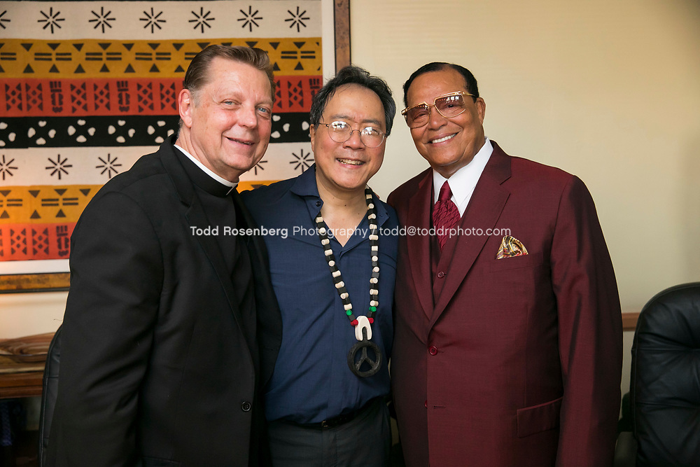 6/11/17 4:43:48 PM --  Chicago, IL<br /> The Negaunee Music Institute at the Chicago Symphony Orchestra <br /> <br /> Yo-Yo Ma Presents a Concert for Peace <br /> Presented in partnership with St. Sabina Church<br /> <br />  &copy;&nbsp;Todd Rosenberg Photography 2017
