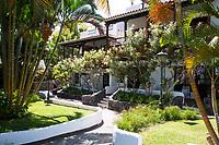 LA GOMERA - Golfhotel Jardin Tecina . COPYRIGHT KOEN SUYK