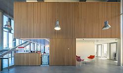 A.S. Architecture-Studio • Siège de la Caisse d'Epargne Aquitaine Poitou Charente, Bordeaux