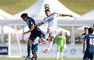 OKC Energy FC vs Vancouver Whitecaps FC 2 - 9/10/2017