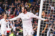 032016 Real Madrid v Sevilla FC, La Liga football match