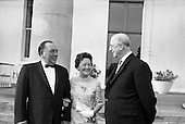 1964 - Chicago Mayor at Áras