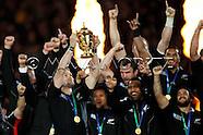 Final France VS NZ