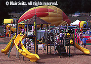 Hot Air Balloon Festival, York County Parks, York Co., PA