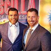 NLD/Amsterdam20151111 - Premiere Priscilla, Queen of the Desert, ..................