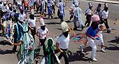 Las Fiestas de San Lorenzo