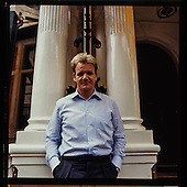 United Kingdom - London: Gordon Ramsey
