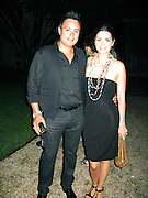 Katie Lee  Joel and a friend.Gwyneth Paltrow and Steven Klein Hosted Benefit For Hamptons Amaryllis Farm Equine Rescue.Madonna Serves As Honary Chairperson.Kelly Klein, Sale Johnson and Marcy Warren to Co-Chair.Special Performance By Olympic Rider Robert Dover .Estate of Steven Klein.Bridgehampton, NY, USA.Saturday, August 09, 2008.Photo By Celebrityvibe.com.To license this image please call (212) 410 5354; or Email: celebrityvibe@gmail.com ;.website: www.celebrityvibe.com