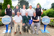 AIG Cups and Shields Leinster Finals 2019