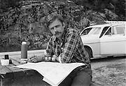 Bernt Lindgren 1977