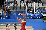 Marketing , Anthea<br /> Zurich Connect Supercoppa 2018-2019<br /> Lega Basket Serie A<br /> Brescia 29/09/2018<br /> Foto Ciamillo & Castoria