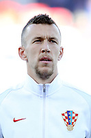 11.06.2017., stadium Laugardalsvollur, Reykjavik, Iceland - FIFA World Cup Europe Qualifiers, Group I, round 06, Iceland - Croatia. Ivan Perisic. <br /> Photo: Goran Stanzl/PIXSELL