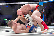 Jordan Chester vs. Callum McVey