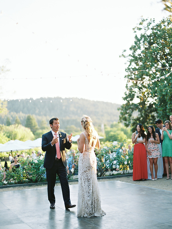 Bret Cole Photography, Wedding Planner Melissa Panico of Map Events, Annadel Estate Winery