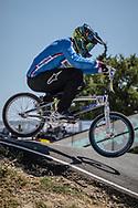 2018 UEC European Championships<br /> Sarrians, France<br /> Training<br /> #901 CZE