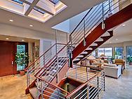 Modern Home, Parsonage Lane, Sagaponack, Long Island, New York
