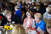 Good Samaritan Hospital hosts its Auxiliary Luncheon at Villa Ragusa in Campbell, California, on November 11, 2017. (Stan Olszewski/SOSKIphoto)