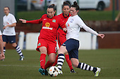 Preston North End Ladies v Blackburn Rovers Women 280416