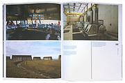 De Deltawerken, p 152 - 153, Krammersluizen met doorlaatwerken