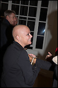 GAIL PORTER, Stuart Semple: Anxiety Generation. Delahunty Fine Art. Bruton St. London. 12 November 2014